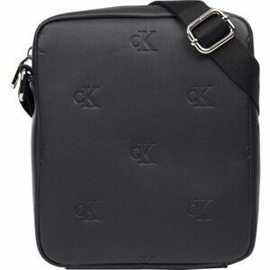 Calvin Klein MICRO FLAT PACK  UNI - Taška přes rameno