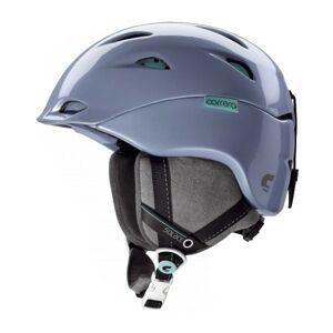 Carrera SOLACE modrá 51-55 - Dámská lyžařská helma