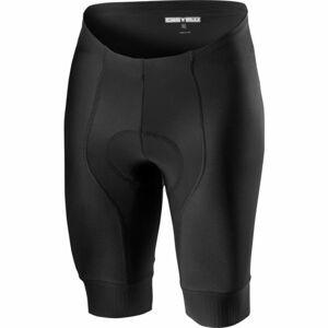 Castelli COMPETIZIONE černá XL - Pánské kalhoty