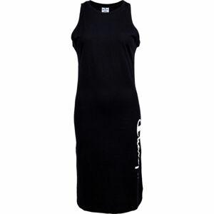 Champion DRESS černá S - Dámské šaty