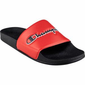 Champion SLIDE M-EVO SCRIPT  42 - Pánské pantofle