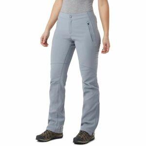 Columbia BACK BEAUTY PASSO ALTO™ HEAT PANT šedá 10 - Dámské outdoorové kalhoty