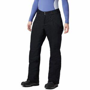 Columbia VELOCA VIXEN™ II PANT černá M - Dámské lyžařské kalhoty