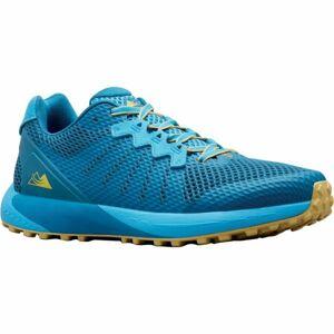 Columbia MONTRAIL F.K.T. modrá 10 - Pánské běžecké boty