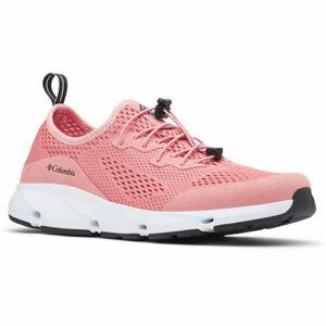 Columbia VENT růžová 7 - Dámská volnočasová obuv