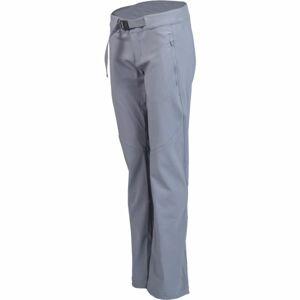 Columbia ADVENTURE HIKING PANT šedá 10 - Dámské kalhoty