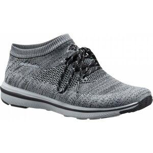 Columbia CHIMERA LACE VARIEGATED černá 10 - Dámská multisportovní obuv