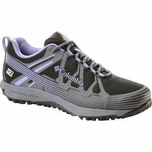 Columbia CONSPIRACY V OD černá 7.5 - Dámská sportovní obuv