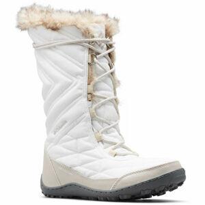 Columbia MINX MID III  9 - Dámská zimní obuv
