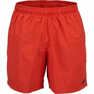 Columbia ROATAN DRIFTER™ WATER SHORT červená S - Pánské koupací šortky