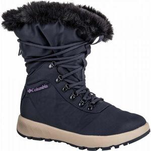 Columbia SLOPESIDE VILLAGE OMNI-HEAT  6.5 - Dámské zimní boty