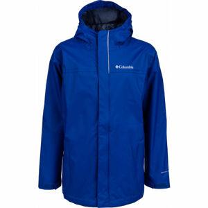 Columbia WATERTIGHT JACKET modrá M - Chlapecká bunda
