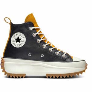 Converse RUN STAR HIKE (GUSSET CONSTRUCTION)  38 - Dámské kotníkové tenisky
