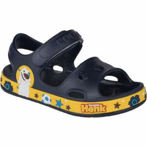 Coqui FOBEE TT&F  26/27 - Dětské sandále