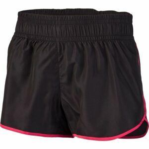 Craft FLY WOVEN SHORT W černá L - Dámské šortky