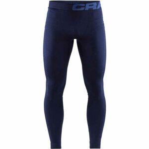 Craft WARM M modrá XL - Pánské funkční triko