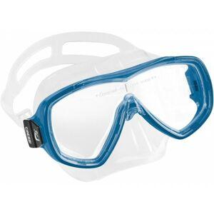 Cressi ONDA modrá NS - Potápěčská maska