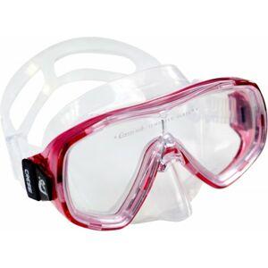 Cressi ONDA růžová NS - Potápěčská maska