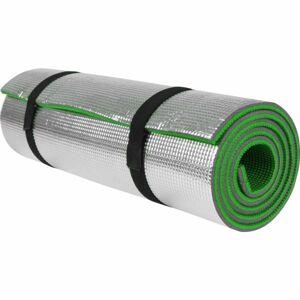 Crossroad ALUMATKA 180X55X1,2 CM zelená NS - Dvouvrstvá pěnová karimatka