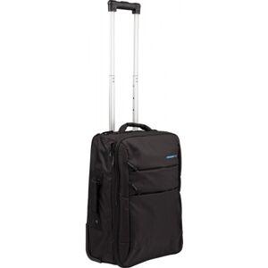 Crossroad CABIN BAG černá NS - Palubní zavazadlo
