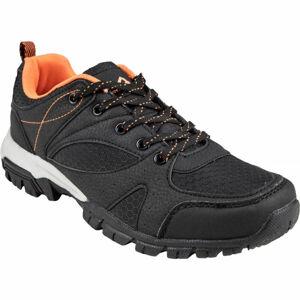 Crossroad CASEA černá 39 - Dámská treková obuv