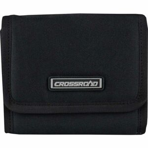 Crossroad CUBE černá NS - Peněženka