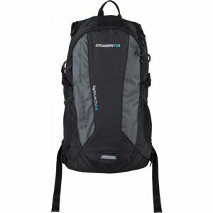 Crossroad LIGHTECH22 černá NS - Turistický batoh