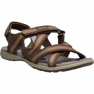 Crossroad MIAGE hnědá 37 - Dámské sandály