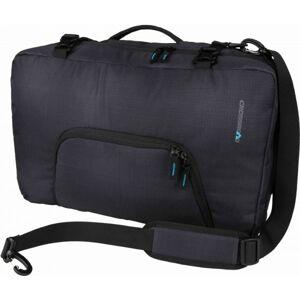 Crossroad NALBARI 40 černá NS - Cestovní taška