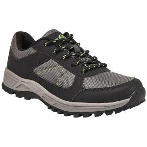 Crossroad BATE černá 36 - Juniorská treková obuv