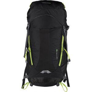 Crossroad TERRAIN 40 černá  - Turistický batoh