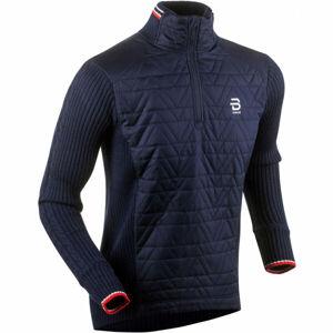Daehlie HALF ZIP COMFY  XL - Sportovní svetr