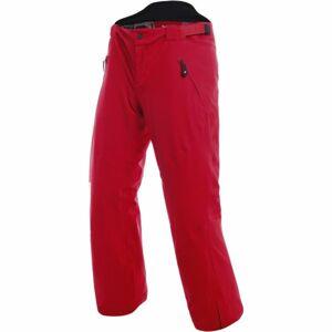 Dainese HP2 P M1 červená XXL - Pánské lyžařské kalhoty