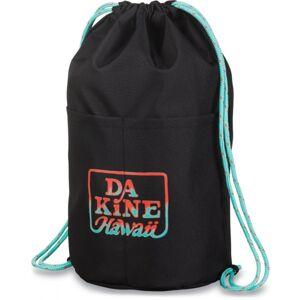 Dakine WATT černá NS - Sportovní batoh