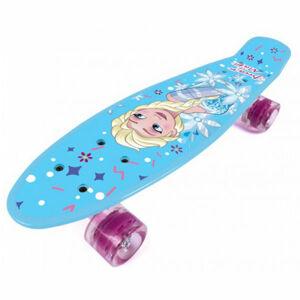 Disney LEDOVÉ KRALOVSTVI   - Skateboard
