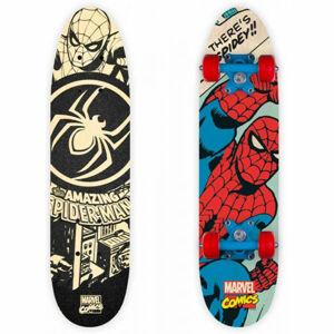 Disney SPIDERMAN   - Dětský skateboard