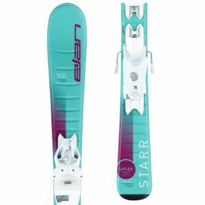 Elan STARR QS+EL 4.5  100 - Dětské sjezdové lyže
