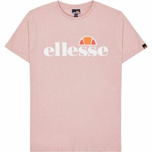 ELLESSE ALBANY TEE  S - Dámské tričko