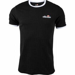 ELLESSE MEDUNO TEE  XL - Pánské tričko