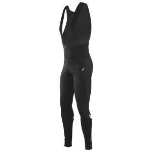 Etape SPRINTER WS LACL černá M - Pánské zateplené cyklistické kalhoty
