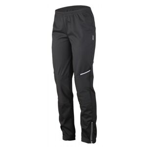 Etape FURRY WS KIDS černá 152-158 - Dětské softshellové kalhoty