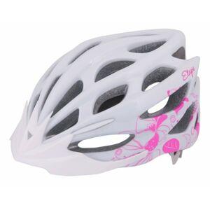 Etape VESPER bílá (58 - 61) - Dámská cyklistická přilba