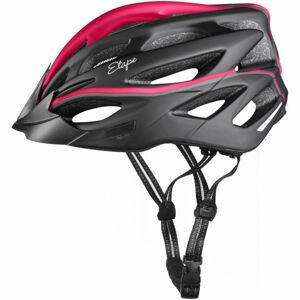 Etape VESPER růžová (55 - 56) - Dámská cyklistická přilba