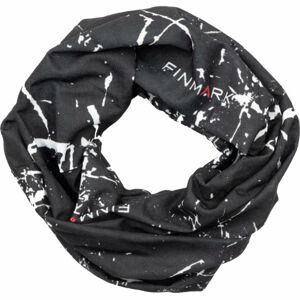 Finmark FS-107  UNI - Multifunkční šátek
