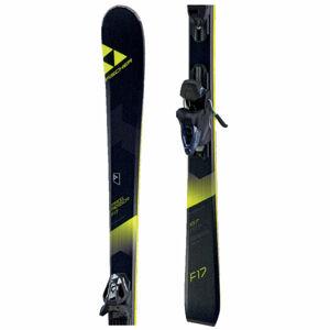 Fischer PROGRESSOR F17 + RS10 PR zelená 174 - Sjezdové lyže