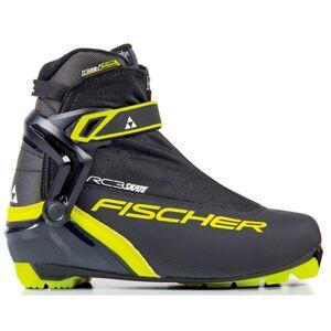 Fischer RC3 SKATE černá 46 - Běžecké boty na skate