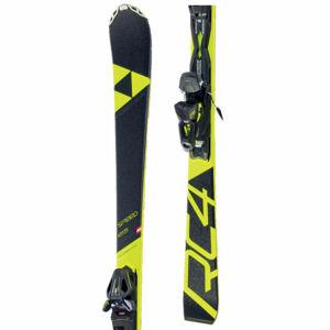 Fischer RC4 SPEED + RC4 Z11  170 - Sjezdové lyže