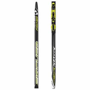 Fischer RCR CLASSIC VASA  207 - Běžecké lyže na klasiku