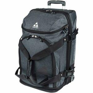 Fischer FASHION TRAVELLER 93L šedá NS - Cestovní taška