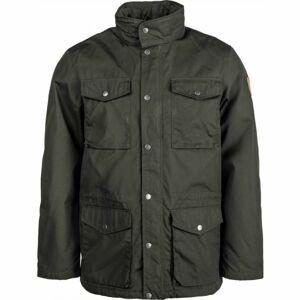 Fjällräven 87128-662 Räven Padded Jacket  XL - Pánská zimní bunda